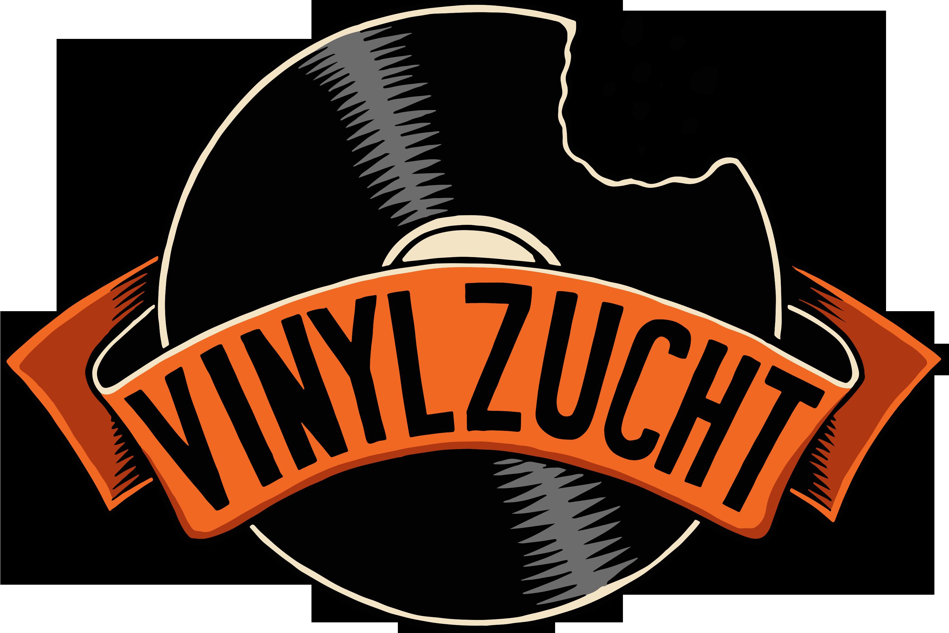 Vinylzucht logo